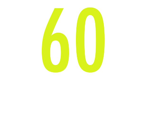 60 International Awards For Video & Multimedia Since 2007