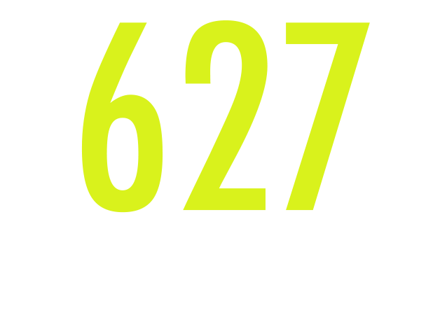 627 Courses Designed By Digital Learning Since 2014
